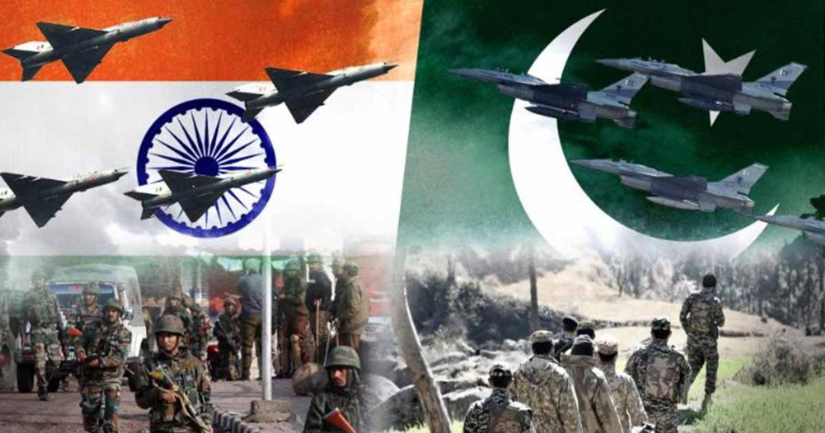 India cannot defeat Pakistan in war: Carnegie-India