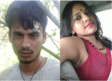 Drunk Hindu-nationalist Raped His own Mother, Arrested & Booked