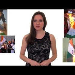 Indian Republic Day Boycotted | #BurnTheTricolor Movement kicked off